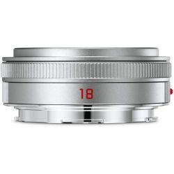 Obiettivo Leica Elmarit-TL 18 mm f/2.8 ASPH (11089) Silver