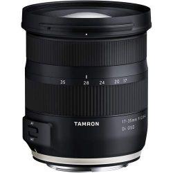 Obiettivo Tamron 17-35mm F/2.8-4 Di OSD (A037) per Canon