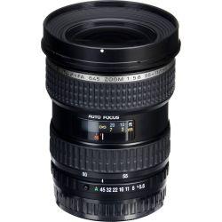Obiettivo Pentax smc FA 645 55-110mm f/5.6