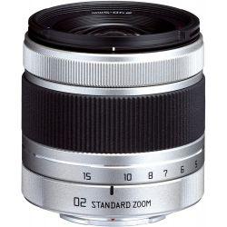 Obiettivo Pentax 02 Zoom Standard 5-15mm F2.8-4.5 Sistema Q