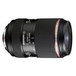 Obiettivo Pentax 645 HD DA 28-45mm f/4.5 ED AW SR