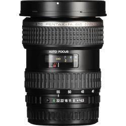 Obiettivo Pentax Zoom smc FA 645 33-55mm f/4.5 AL