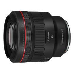 Obiettivo Canon RF 85mm f/1.2L USM DS per mirrorless EOS R