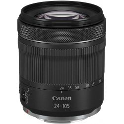 Obiettivo Canon RF 24-105mm F4-7.1 IS STM per mirrorless EOS R (BULK)