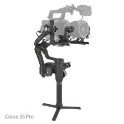 Zhiyun Crane 3S kit PRO Stabilizzatore Gimbal per fotocamere reflex mirrorless e videocamere