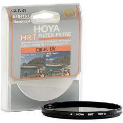 Filtro Polarizzatore Circolare Hoya HRT CP + UV 58mm