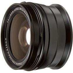 Teleconverter Fujifilm WCL-X100 II nero lente di conversione tele per X100