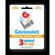 GARANZIA3 - Estensione di garanzia 3 anni in più con massimale di copertura a 5000 euro
