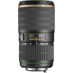 Obiettivo Pentax SMC DA* 50-135mm f/2.8 ED (IF) SDM