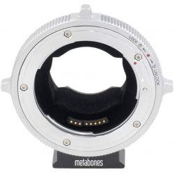 Adattatore Metabones MB-EF-E-BT6 CINE Smart da Canon EF/EF-S a Sony E Mount