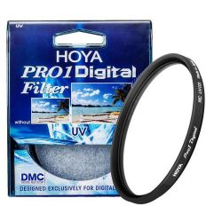Filtro Hoya Pro1 37mm Digital UV