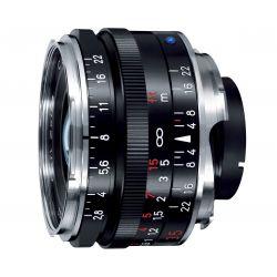 Obiettivo Grandangolare Carl Zeiss Biogon T* 35mm f/2.8 nero attacco Leica M