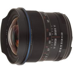 Obiettivo Laowa Venus 12mm f/2,8 Zero Distortion compatibile fotocamere Nikon
