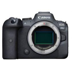 Fotocamera Mirrorless Canon EOS R6 body (no adattatore)