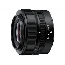 Obiettivo Nikon NIKKOR Z 24-50mm f/4-6.3