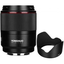 Obiettivo Yongnuo 35mm F1.4C per Canon YN35mm