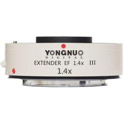Yongnuo EF 1.4x III Teleconverter Extender per Canon