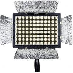 Yongnuo YN600L II 3200-5600K faretto Video Led YN-600II