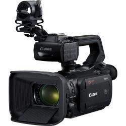 Videocamera Canon XA50 4K Professional Camcorder
