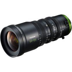 Obiettivo Fujinon MK 50-135mm T2.9 per mirrorless Fujifilm X-mount
