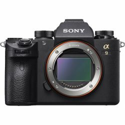 Fotocamera Mirrorless Sony A9 II ILCE-9M2 Body [MENU ENG]