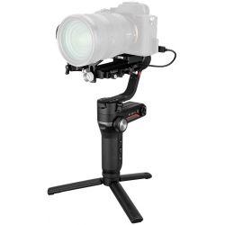 Zhiyun Weebill S Gimbal Stabilizzatore per fotocamere reflex mirrorless fino a 3kg (Standard Package)