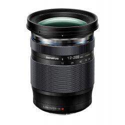 Obiettivo Olympus M.Zuiko Digital ED 12-200mm F3.5-6.3 PRONTA CONSEGNA