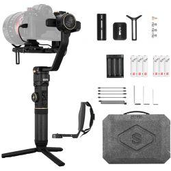 Zhiyun Crane 2S Combo Kit Gimbal stabilizzatore per fotocamere mirrorless e reflex