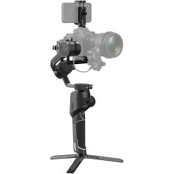 Gudsen Moza AirCross 2 Gimbal stabilizzatore per fotocamere reflex mirrorless fino a 3,2Kg