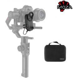 Gudsen Moza iFocus Wireless Follow Focus compatibile con tutti i gimbal Air e Aircross