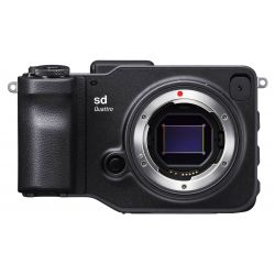 Fotocamera Mirrorless Sigma SD Quattro body