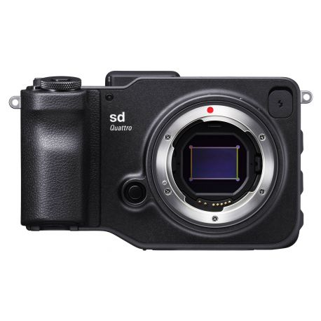 Fotocamera Mirrorless Sigma SD Quattro body