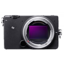 Fotocamera Mirrorless Sigma FP Full Frame Body