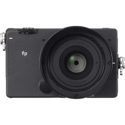 Fotocamera Mirrorless Sigma FP Full Frame Kit AF 45mm f/2.8