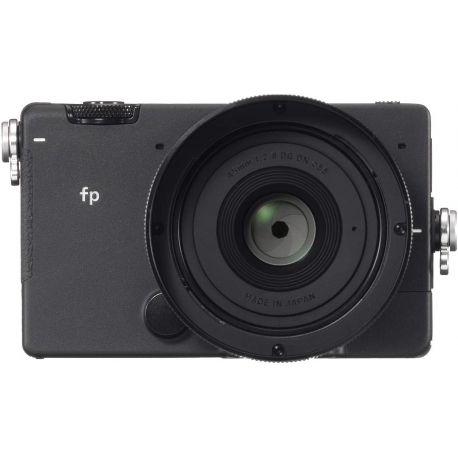 Fotocamera Mirrorless Sigma FP Full Frame Kit AF 45mm f/2.8