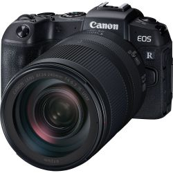 Fotocamera Mirrorless Canon EOS RP Kit RF 24-240mm (no adattatore)