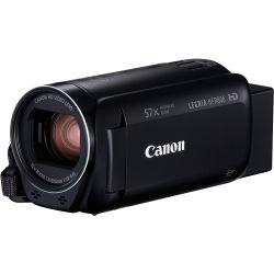 Videocamera Canon LEGRIA HF R806 nero