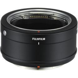 Fujifilm adattatore H Mount - G Mount compatibile fotocamere GFX100 GFX 50S GFX 50R
