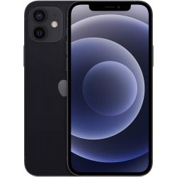 Smartphone Apple iPhone 12 128GB Nero