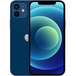 Smartphone Apple iPhone 12 64GB Blue
