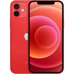 Smartphone Apple iPhone 12 64GB Rosso