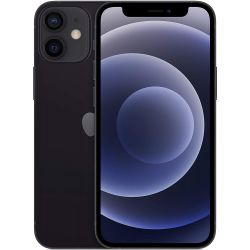 Smartphone Apple iPhone 12 mini 256GB Nero