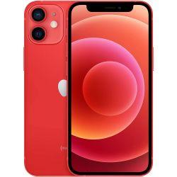 Smartphone Apple iPhone 12 mini 64GB Rosso
