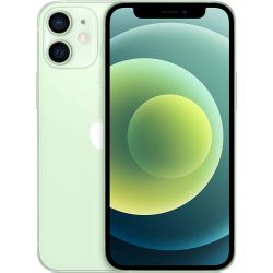 Smartphone Apple iPhone 12 mini 128GB Verde