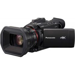 Videocamera Panasonic HC-X1500 Professional 4K Camcorder [MENU ENG]