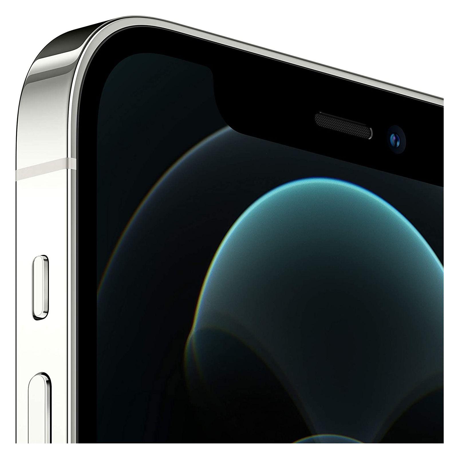 Smartphone Apple iPhone 12 Pro 256GB Silver