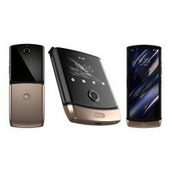 Smartphone Motorola XT2000-2 Razr 6GB RAM 128GB Oro