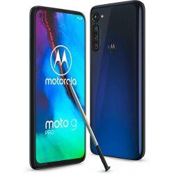 Smartphone Motorola XT2043-7 Moto G Pro Dual Sim 4GB RAM 128GB Blu