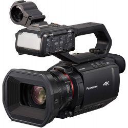 Videocamera Panasonic HC-X2000 Professional 4K Camcorder [MENU ENG]