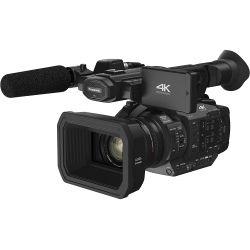 Videocamera Panasonic HC-X1 4K Ultra HD Pro Camcorder [MENU ENG]